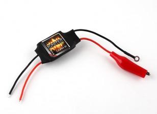 On-Board Electronic Glowplug Igniter 1.5V 4A