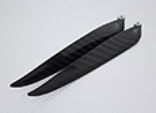 Folding Carbon Fiber Propeller 13x8 (1 st)