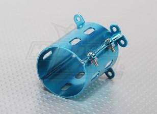35mm Diameter Motor Mount - Clamp Style voor Inrunner Motor