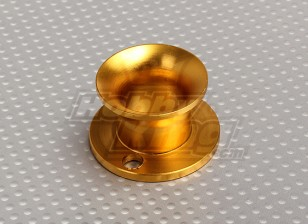 Velocity Stack Voor 30cc-50cc Gas Engine (Gold)