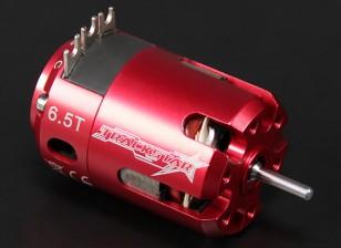 Turnigy TrackStar 6.5T Sensored borstelloze motor 5485KV (ROAR goedgekeurd)