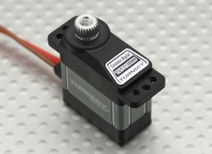 Turnigy ™ TGY-210DMH Coreless w / Heat Sink DS / MG Servo 3,9 kg / 0.13sec / 16g