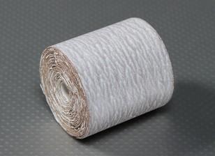 Zelfklevend Zand Paper 180 Grift (60x3000mm)