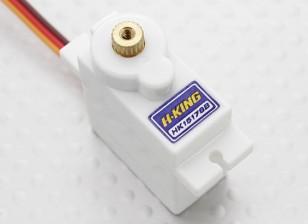 HobbyKing ™ HK15178B Digital Servo MG 1,5 kg / 0.08sec / 13,5 g