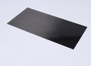 Carbon Fiber Sheet 1.0mm * 300mm * 150mm