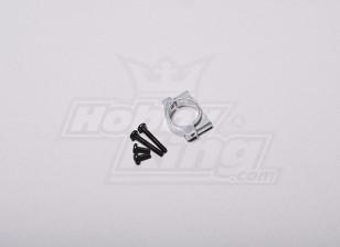 HK-250GT Metal Horizontal Fin Band