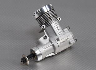 INC 0,46 Glow Engine met Uitlaat (ABC zuiger / mouw assemblage)