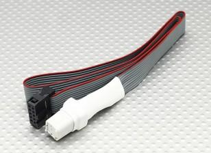 Atmel Atmega Socket Firmware Flashing Tool