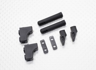 Battery Post - 1/10 Quanum Vandal 4WD Racing Buggy (2sets)