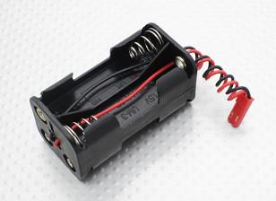AA batterijhouder - A3015