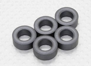 Soft ferriet Rings 16x7x9 (5pc)