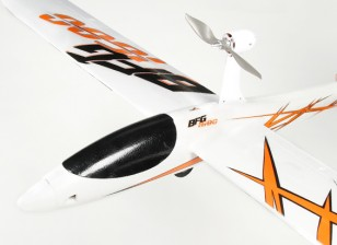 HobbyKing® ™ BFG 1600 Electric Sailplane EPO 1600mm (PNF)