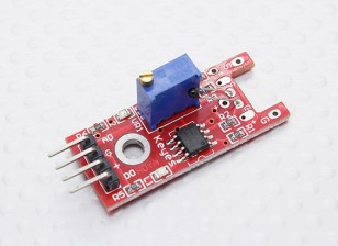 Kingduino Compatible sensormodule digitale temperatuur
