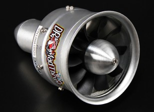 Dr. Mad Thrust 68mm 10-Blade Alloy EDF 2200kv Motor - 1950watt (6S)