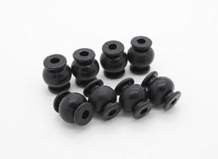 Vibration Damping Ball 50gram (8 stuks / zak)