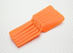 Hobbyking ™ Propeller 3x2 Oranje (CCW) (5 stuks)