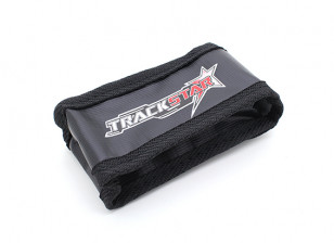 TrackStar Brandwerende Lipo Storage Case (105 x 55 x 30mm)