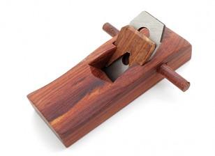 Mini Houten BLOKSCHAAF 120mm