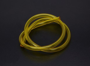 Cox 0,049-0,051 Clear Yellow Diesel Fuel Line (30cm)