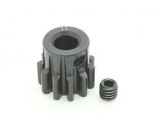 11T / 5mm M1 gehard Pinion Gear (1 st)