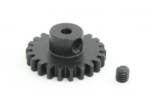 15T / 3.175mm M1 gehard Pinion Gear (1 st)