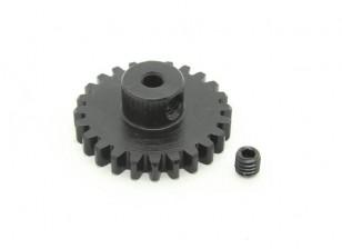 24T / 3.175mm M1 gehard Pinion Gear (1 st)