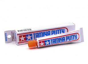 Tamiya Basic Putty (32g)