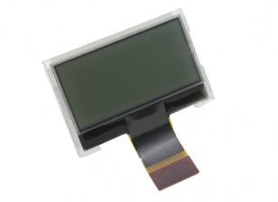 KK Board Replacement LCD-scherm (KK2.0, KK2.1)