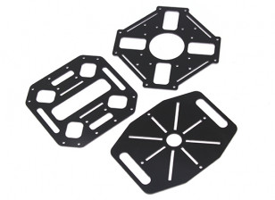 Hobbyking ™ sk450 Replacement Plate Set