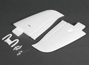 HobbyKing ™ Wingnetic 805mm - Vervanging Wing