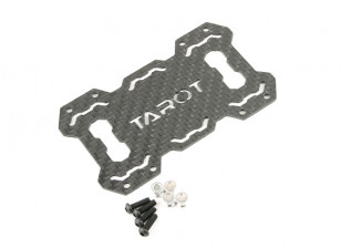 Tarot T810 en T960 Carbon Fibre Battery Mount
