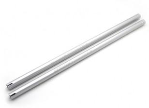 Tarot 450 PRO V2 Tail Boom (2 stuks) - Silver (TL45037-03)