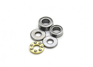 Tarot 450 Pro / Pro V2 Thrust Bearing Set (TL1268)