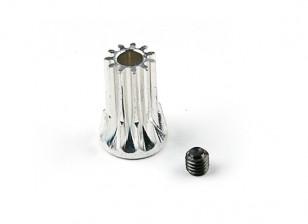 Tarot 450 Motor Pinion Gear 11T 3.17mm - TL052-11T