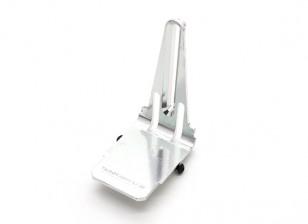 Tarot 450 Pro / Pro V2 DFC Metal Swashplate Gids met Langere Gyro Mount (TL2736)