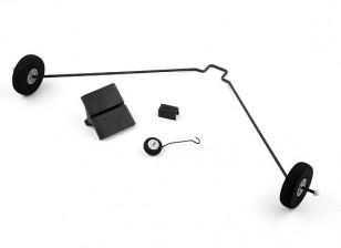 Extreme 3D 1100mm - Vervangende Landing Gear Set