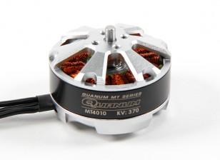 Quanum MT Series 4010 370KV borstelloze multirotor Motor Gebouwd door DYS
