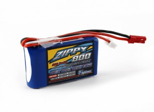 ZIPPY Flightmax 800mAh 20C 2S1P