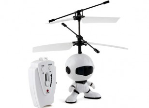 Co-Axial Flying Astronaut w / Hoogte Sensor