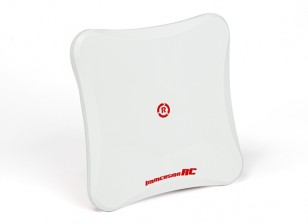 ImmersionRC en Fatshark SpiroNet 2.4GHz Patch Antenna RHCP