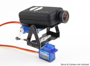 Mobius ActionCam Pan en Tilt Mount