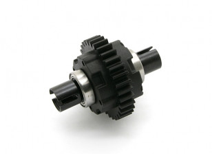 H-King Sand Storm 12/01 2WD Desert Buggy - Pre-assemblage Rear Diff.