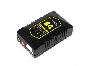 Turnigy B4 Compact 35W 4A Automatische Balance Charger 2 ~ 4S LiPoly