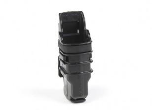 ITW FASTMAG Pistol / Riemen & Double Stack (zwart)
