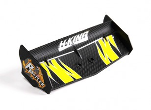 Deck Wing - H.King Rattler 1/8 4WD Buggy