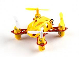 WLToys V272 2.4G 4CH Quadcopter gele kleur (Ready to Fly) (Mode 1)