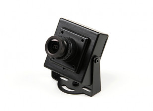 EMAX 800TVL HD FPV Variabele Focus Camera PAL