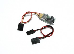 Altitude MicroSensor (standalone of e-logger) V4