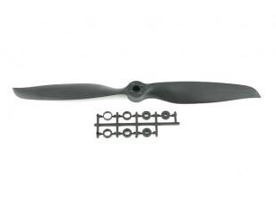 TGS Precision Folding Propeller 10x5 Black (1 st)