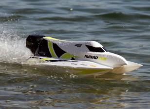 H-King Marine Hydrotek F1 Tunnel Hull Racing Boot ARR